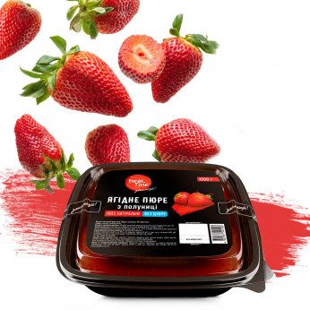 Ideal for making delicious desserts
